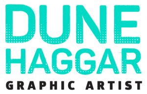 Dune Haggar Graphic Artist Dunsborough