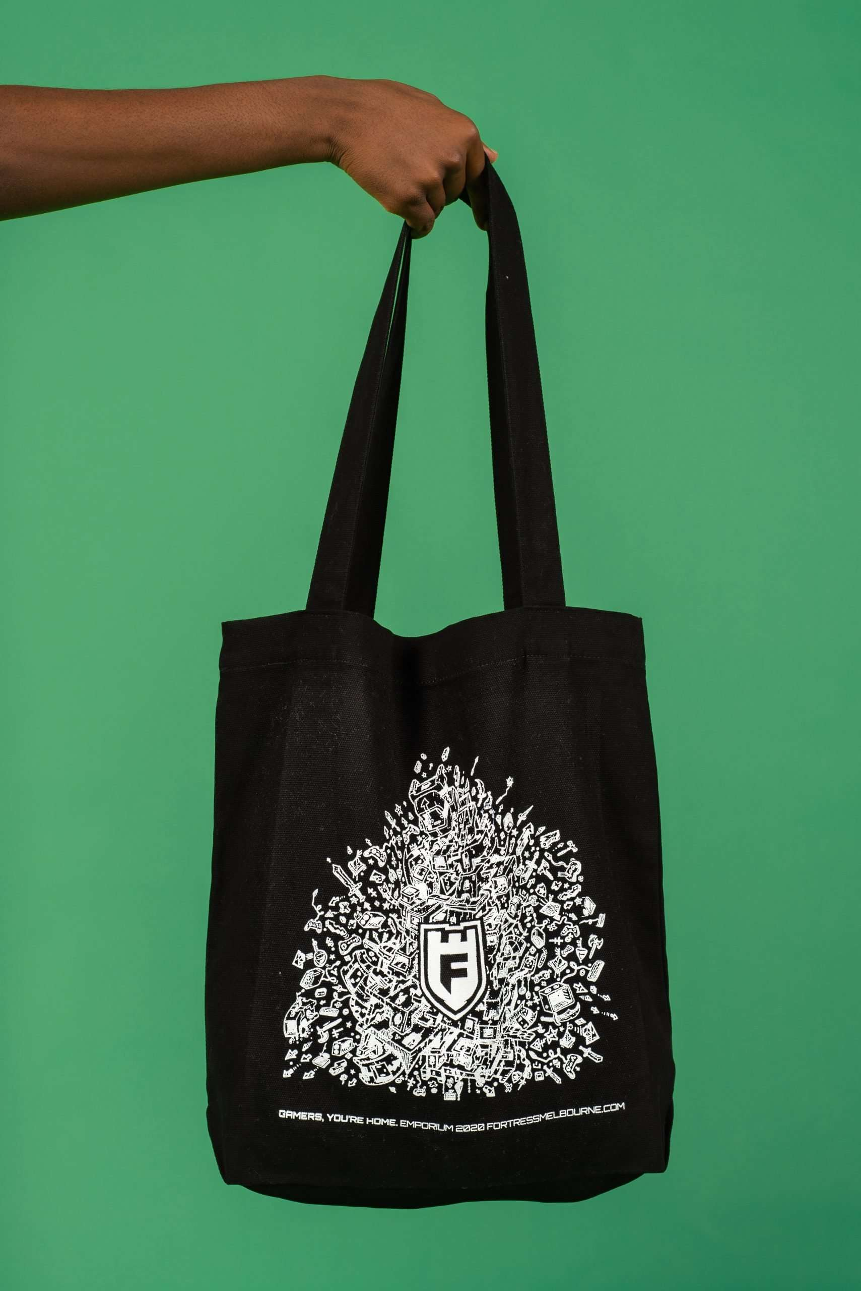 Fortress melbourne bag apparel by dune haggar